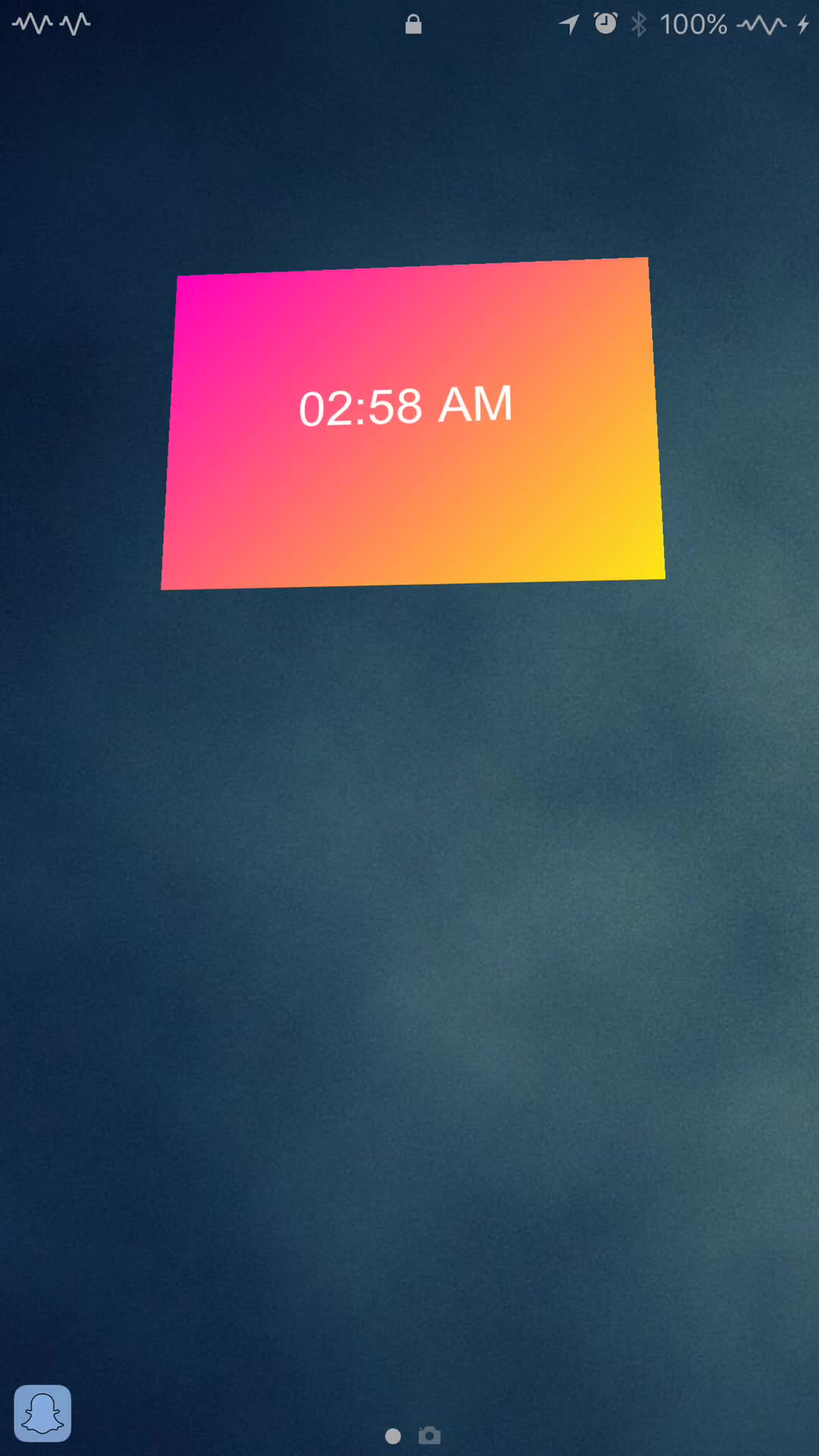 Jailbreak, LockHTML, iOS, iOSThemes, iPhone, TiltLock Preview GIFs