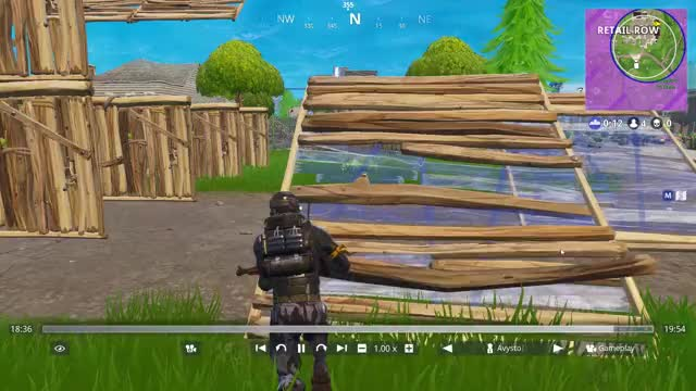 Watch and share Fortnite GIFs and Season 4 GIFs by dramathar on Gfycat