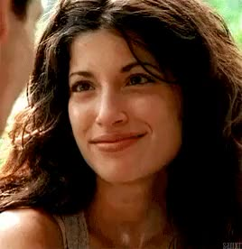 Watch and share Tania Raymonde GIFs and Lost GIFs on Gfycat