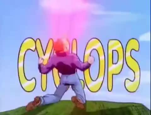 cyclops, xmen, Cyclops GIFs