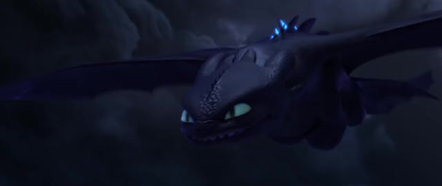 Watch and share How To Train Your Dragon The Hidden World GIFs and Toothless GIFs by How To Train Your Dragon on Gfycat
