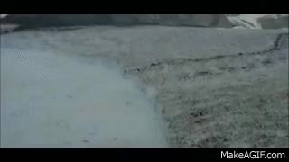 Watch Chasing Ice: Time-lapse of melting glaciers GIF on Gfycat. Discover more related GIFs on Gfycat