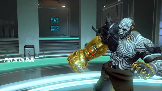 Watch doomfist GIF by Drix (@drixhd) on Gfycat. Discover more related GIFs on Gfycat