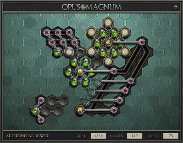 Opus Magnum - Alchemical Jewel (2017-11-07-15-04-42)