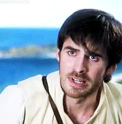 Watch and share Lieutenant Duckling GIFs and Colin O'donoghue GIFs on Gfycat