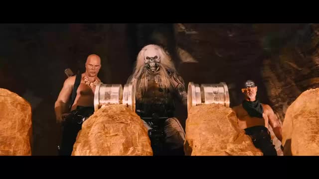 Watch Mad Max Fury Road - Immortan Joe Speech GIF by @khannomi868 on Gfycat. Discover more gifs GIFs on Gfycat