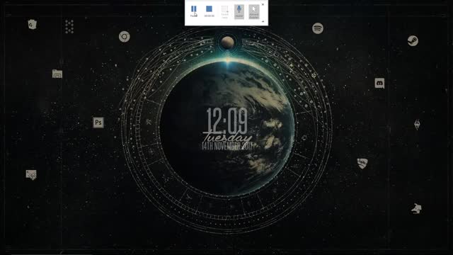 Watch and share Visualizer GIFs and Rainmeter GIFs by connguy on Gfycat