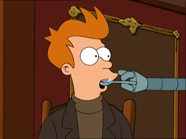 Watch and share Futurama GIFs and Sterno GIFs by ydnab on Gfycat