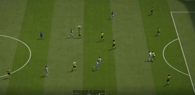 Watch and share Fifa GIFs by Inven on Gfycat