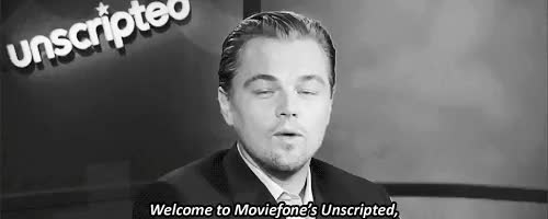 Watch (x) GIF on Gfycat. Discover more 10k*, 1k*, 2k*, 500*, 5k*, idk it's times like these that make me think that leo is borderline introverted??, leogifs, leonardo dicaprio GIFs on Gfycat