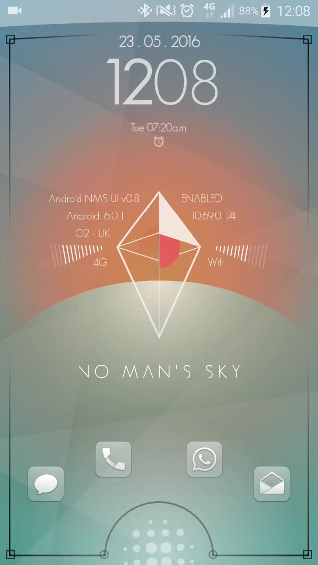 Watch and share NMS UI 3 GIFs on Gfycat