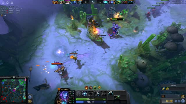 Watch and share Arc Warden GIFs and Overwolf GIFs by Overwolf on Gfycat