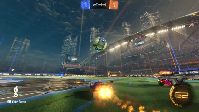 Watch Assist 2: Azzy GIF by Gif Your Game (@gifyourgame) on Gfycat. Discover more Assist, Azzy, Gif Your Game, GifYourGame, Rocket League, RocketLeague GIFs on Gfycat