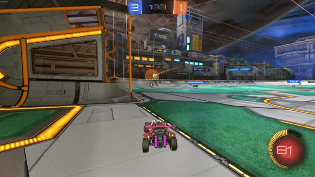 Watch and share Rocket League GIFs by riolu98 on Gfycat