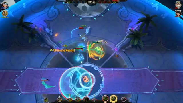 Watch and share Battlerite GIFs by jdmtoeknee on Gfycat