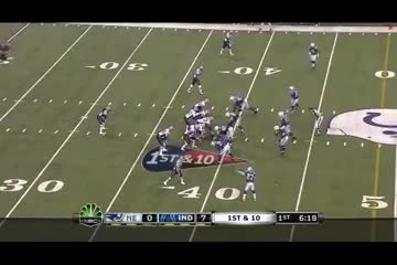 Watch and share 2009 Week 10 Patriots @ Colts GIFs by Leo Spaceman on Gfycat