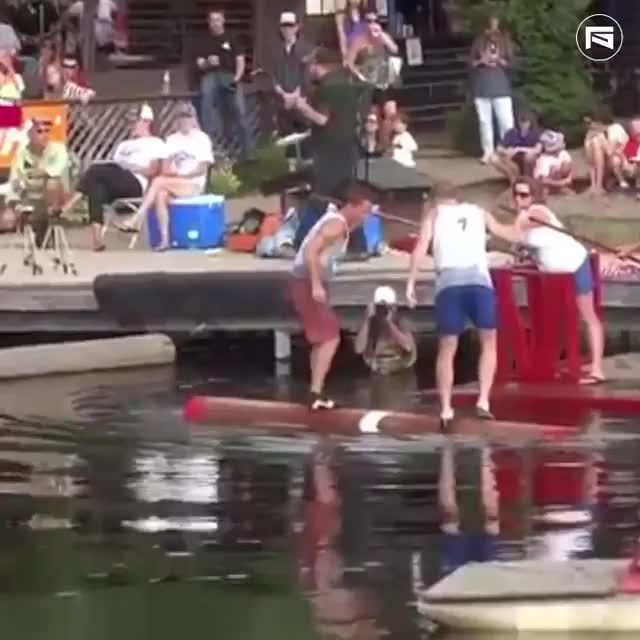 Watch and share Balance GIFs on Gfycat