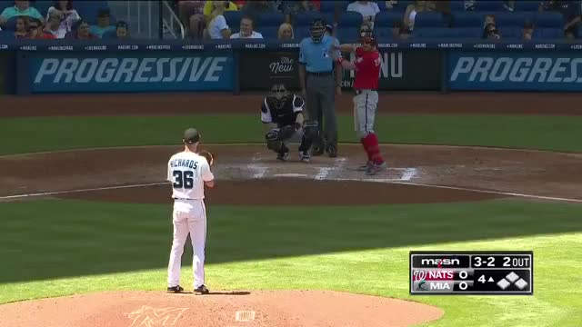 Watch this GIF on Gfycat. Discover more baseball, miami marlins GIFs on Gfycat