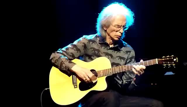 Watch and share Steve Howe GIFs and Yes GIFs on Gfycat