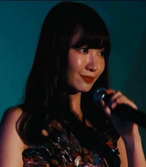 Watch and share Kojima Haruna GIFs and Nyan Nyan GIFs by popocake on Gfycat