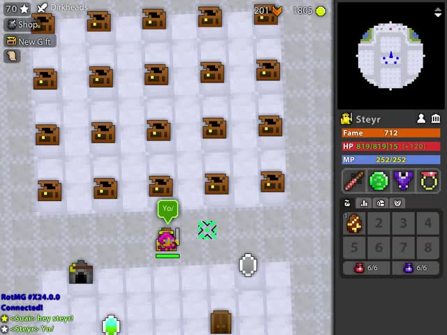Watch Jelly GIF by @steyro on Gfycat. Discover more rotmg GIFs on Gfycat