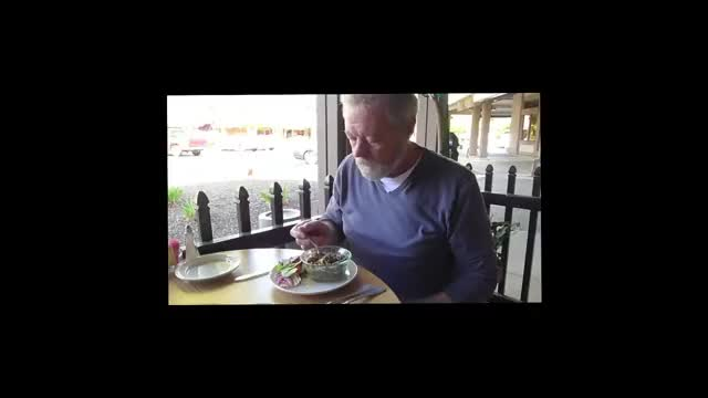 Watch and share Parkinson Patient Eating With A Spoon. (reddit) GIFs on Gfycat