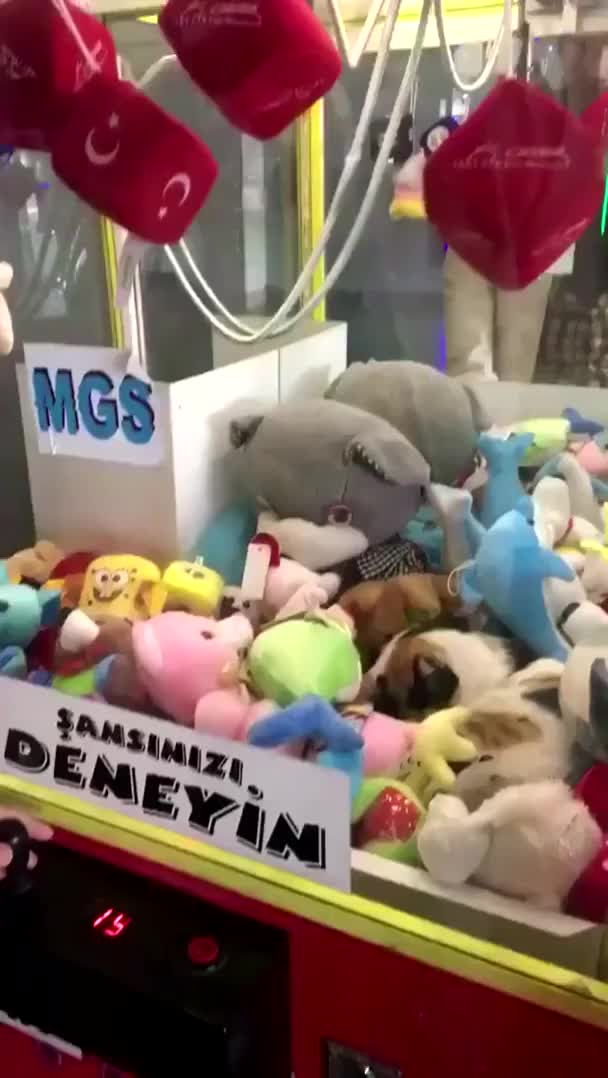 Watch and share Claw Machine GIFs on Gfycat