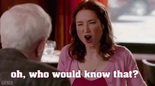 Watch this ellie kemper GIF on Gfycat. Discover more ellie kemper, unbreakable kimmy schmidt GIFs on Gfycat