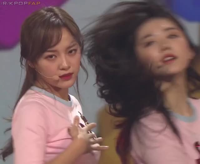 Watch and share IOI - Sejeong GIFs by Dang_itt on Gfycat