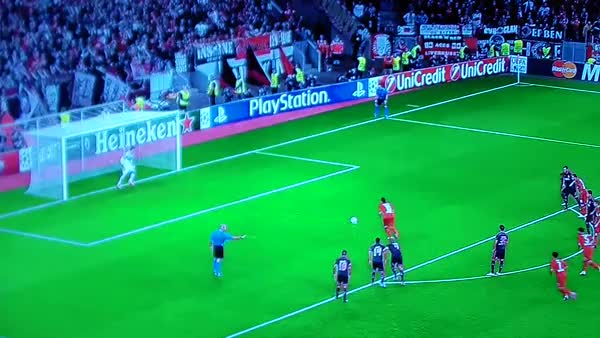 Watch and share Penalty GIFs on Gfycat