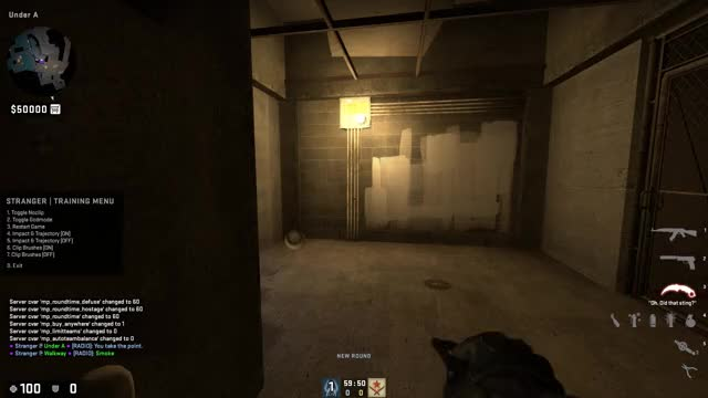 Watch and share Overpass Short B Smoke GIFs by The Stranger on Gfycat
