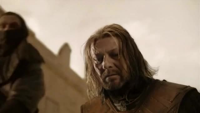Watch Eddard Stark's Death GIF on Gfycat. Discover more gameofthrones GIFs on Gfycat
