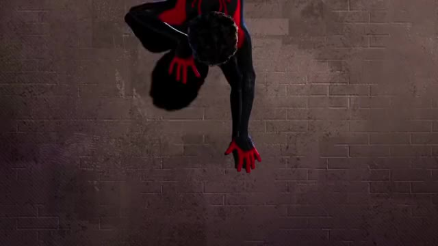 Watch Miles Morales GIF on Gfycat. Discover more related GIFs on Gfycat