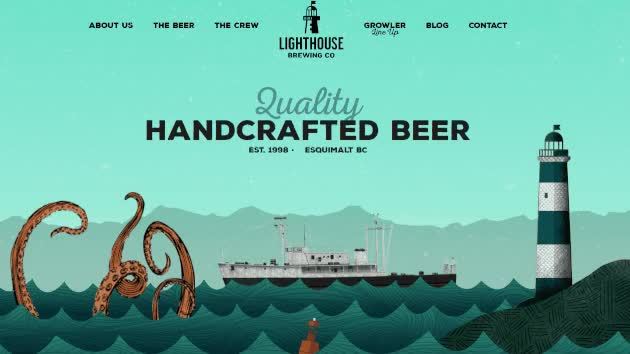 Watch Handcrafted beer GIF on Gfycat. Discover more related GIFs on Gfycat