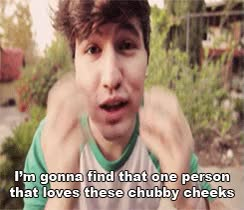 Watch and share Chubby GIFs on Gfycat