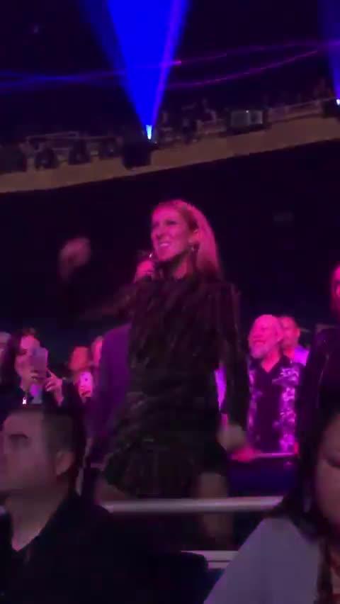 Tin mừng ngày cuối năm của Lady Gaga: Celine Dion chính thức gia nhập cộng đồng Little Monsters!