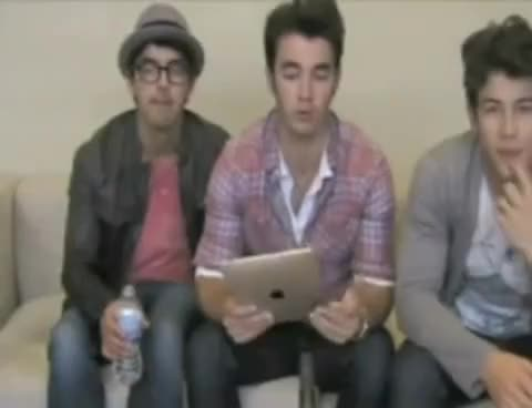 Watch JONAS GIF on Gfycat. Discover more JONAS GIFs on Gfycat
