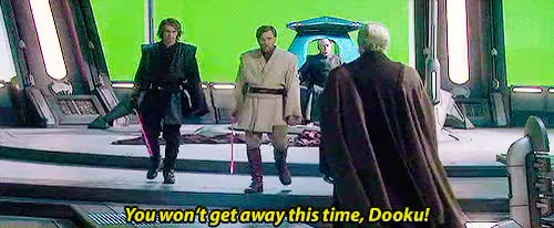 Watch this revenge of the sith GIF on Gfycat. Discover more Anakin Skywalker, Ewan McGregor, Revenge of the Sith, anakin skywalker, bloopers, bts, ewan mcgregor, gif, hayden christensen, obi wan kenobi, revenge of the sith, source: whenanangelfalls, star wars revenge of the sith, starwars edit, sw edit GIFs on Gfycat