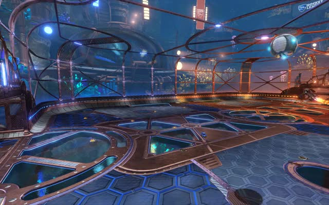 Watch and share Rocket League GIFs and Aquadome GIFs by reagentx on Gfycat