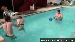 Pools GIFs