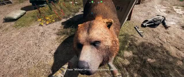Watch and share Far Cry 5 2018.04.03 - 09.39.12.01 GIFs on Gfycat