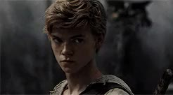 Watch and share Newt Preferences GIFs and The Maze Runner GIFs on Gfycat