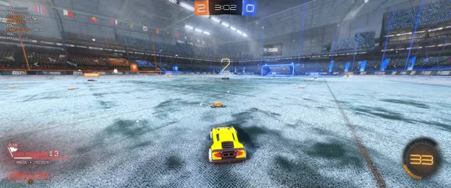 Watch Snowday rule 1 kickoff GIF on Gfycat. Discover more RocketLeague GIFs on Gfycat