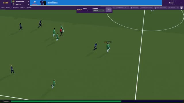 Watch and share Football Manager 2019 2019.04.05 - 13.45.32.01 GIFs on Gfycat