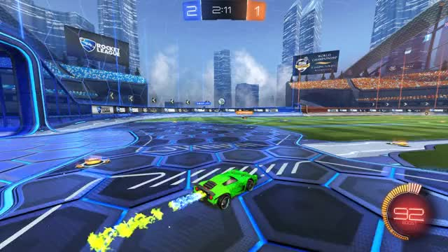 Watch and share Rocket League GIFs and Pulse Mk GIFs by majormunchies on Gfycat