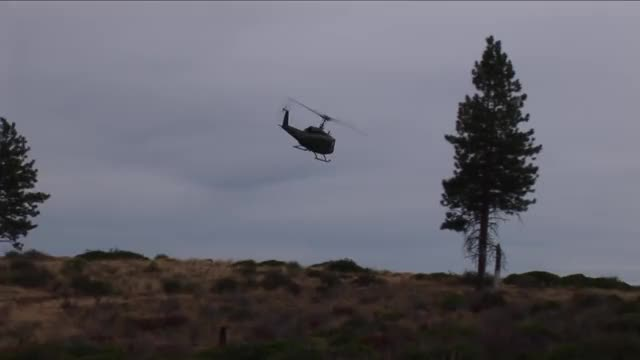 Watch and share Helicopter GIFs and Aircraft GIFs on Gfycat