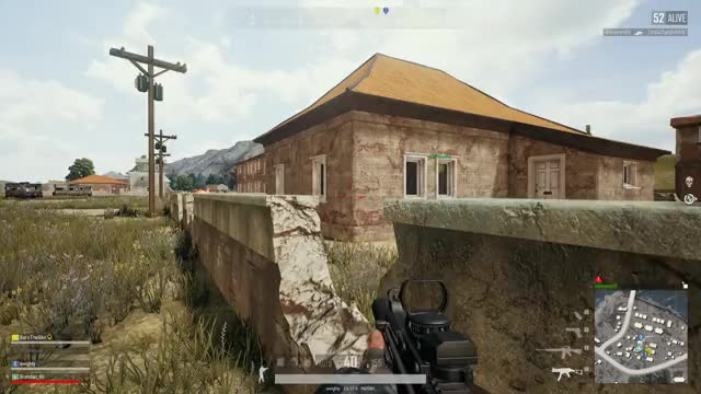 Watch and share Pubg GIFs by wighty on Gfycat