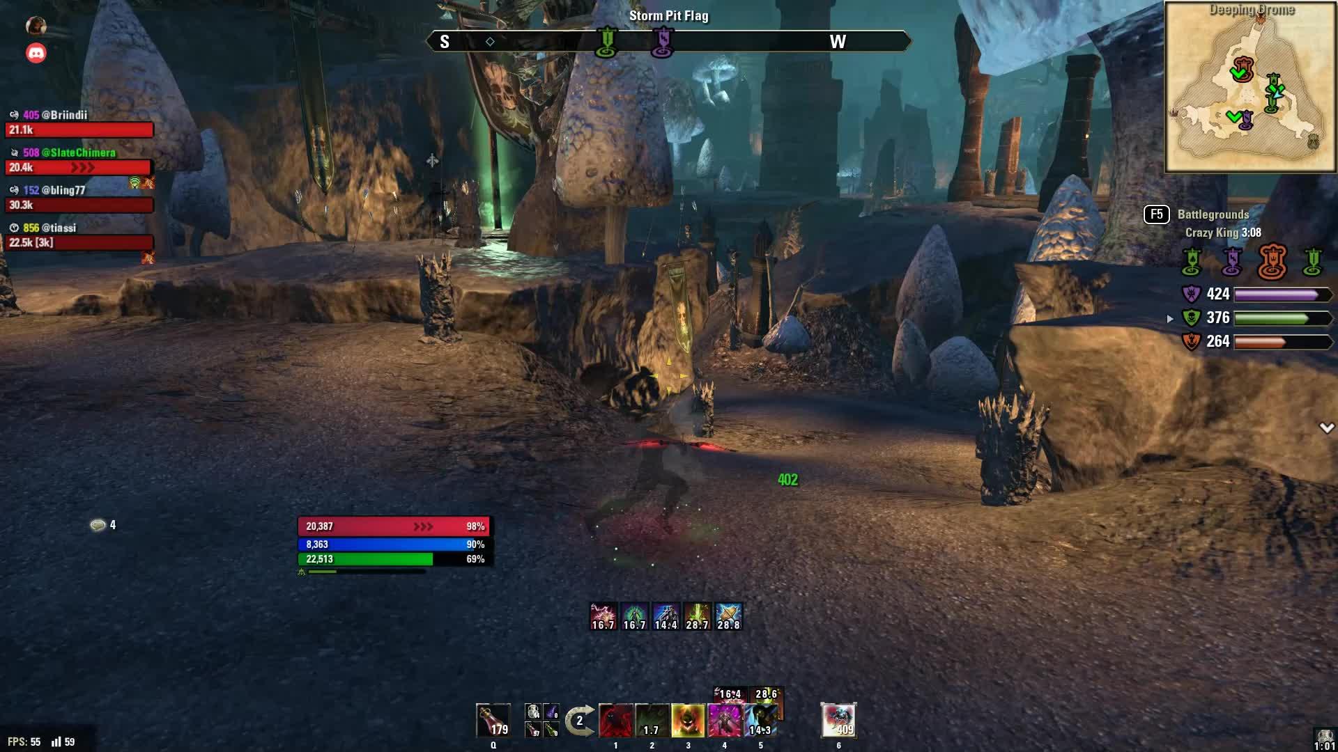 elderscrollsonline, Elder Scrolls Online 2019.05.04 - 23.15.29.09.DVR Trim GIFs