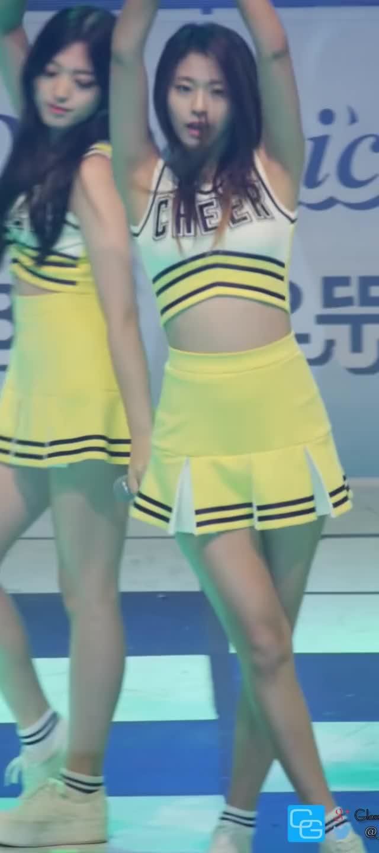 Watch and share 141024 AOA - Seolhyun (2) GIFs by KPOP GIFS on Gfycat