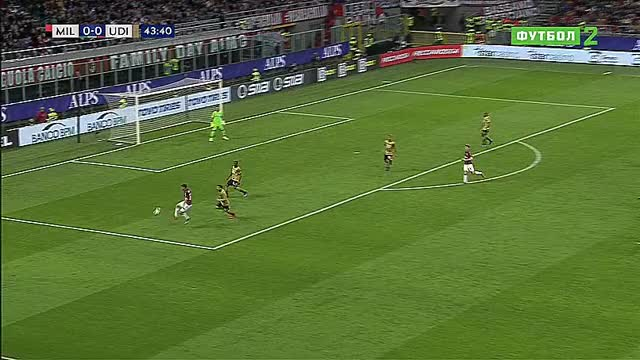 Watch and share Ac Milan GIFs and Piatek GIFs by nanook on Gfycat
